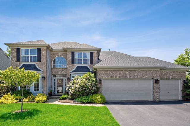 1159 Caledonia Lane, Crystal Lake, IL 60014 (MLS #10545660) :: Angela Walker Homes Real Estate Group