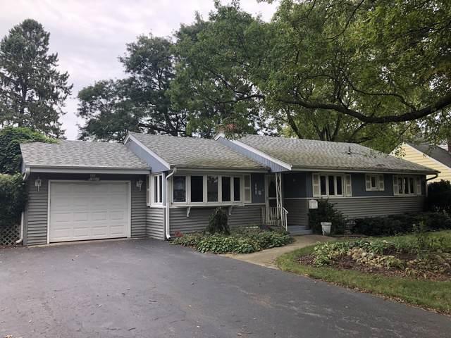 440 E Broadway Avenue, Crystal Lake, IL 60014 (MLS #10545691) :: Lewke Partners
