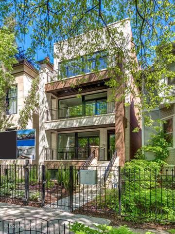 818 W Altgeld Street #1, Chicago, IL 60614 (MLS #10545695) :: Baz Realty Network | Keller Williams Elite