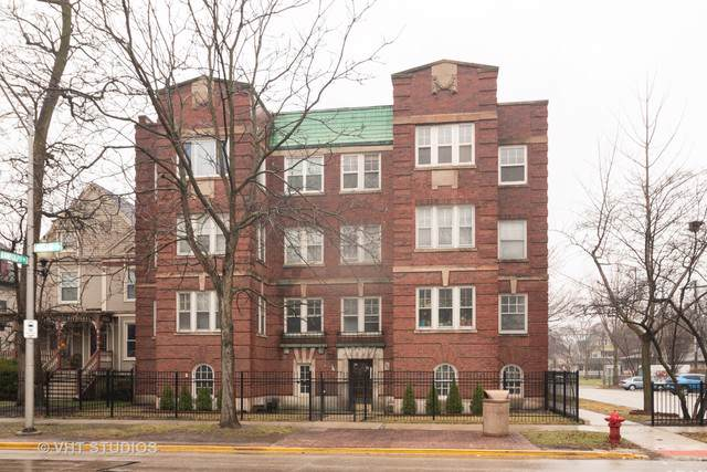 150 N Austin Boulevard 2C, Oak Park, IL 60302 (MLS #10545739) :: Berkshire Hathaway HomeServices Snyder Real Estate