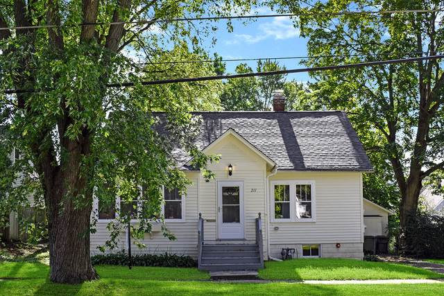 211 E Russell Street, Barrington, IL 60010 (MLS #10545771) :: Ani Real Estate