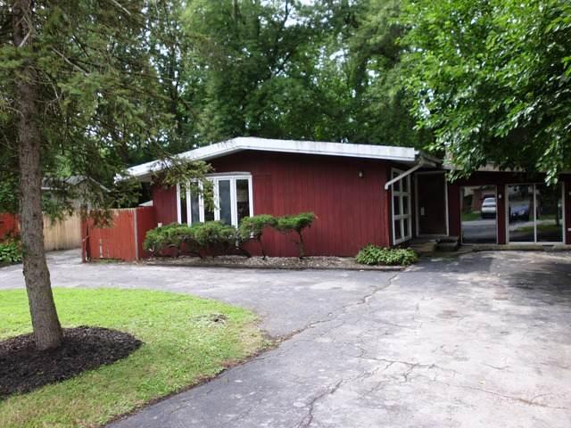 16242 Turner Avenue, Markham, IL 60428 (MLS #10545774) :: Baz Realty Network | Keller Williams Elite