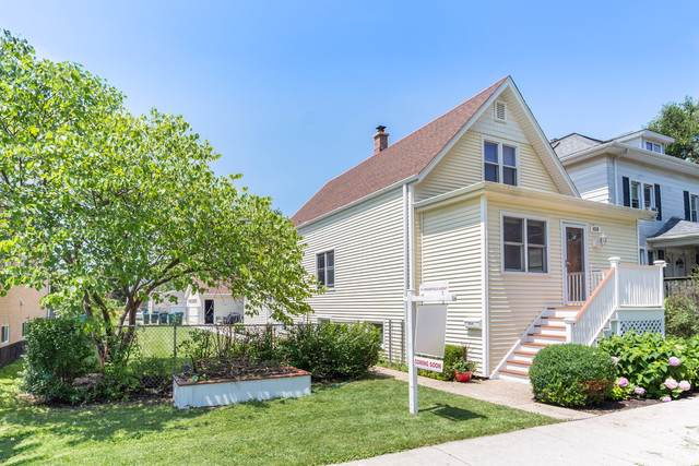 4210 Forest Avenue, Brookfield, IL 60513 (MLS #10545781) :: Property Consultants Realty