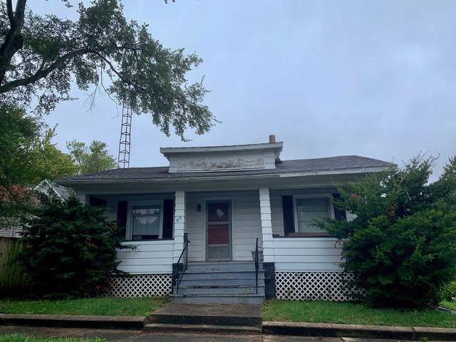615 E Jefferson Street, CLINTON, IL 61727 (MLS #10545788) :: Touchstone Group