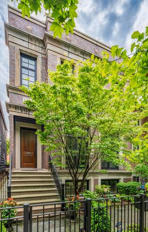 1107 W Wolfram Street, Chicago, IL 60657 (MLS #10545794) :: Property Consultants Realty