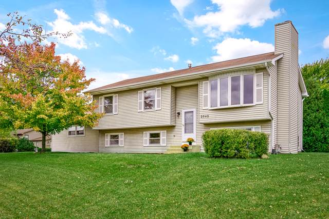 2542 Colony Avenue, Lindenhurst, IL 60046 (MLS #10545827) :: Property Consultants Realty
