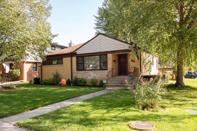 7705 N Oriole Avenue, Niles, IL 60714 (MLS #10545856) :: Helen Oliveri Real Estate
