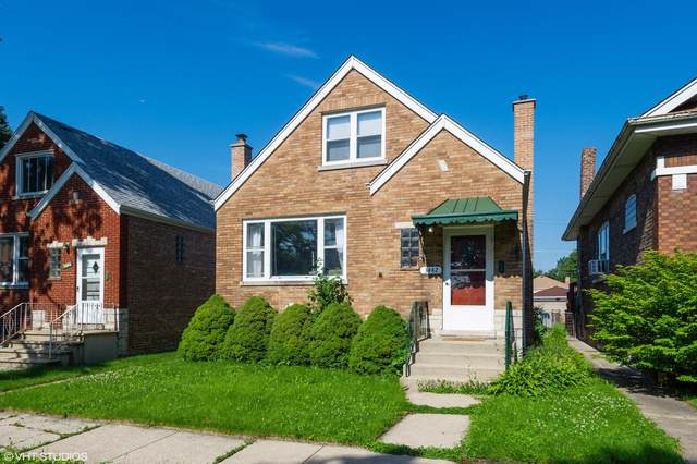 3442 Harvey Avenue, Berwyn, IL 60402 (MLS #10545867) :: Angela Walker Homes Real Estate Group