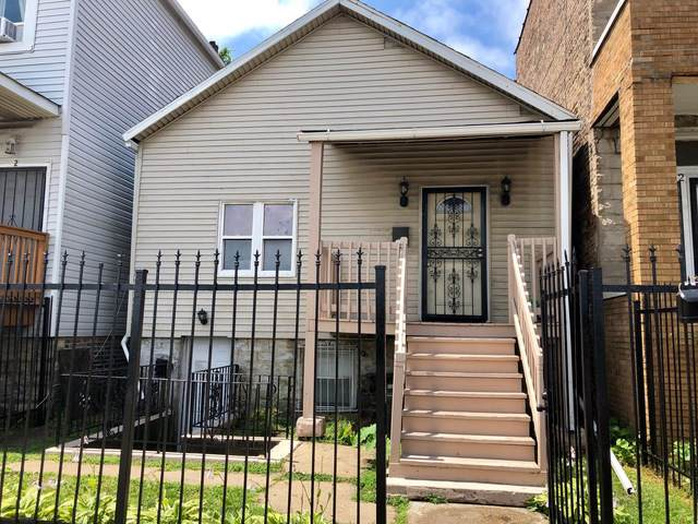 5524 S Wells Street, Chicago, IL 60621 (MLS #10545881) :: Property Consultants Realty