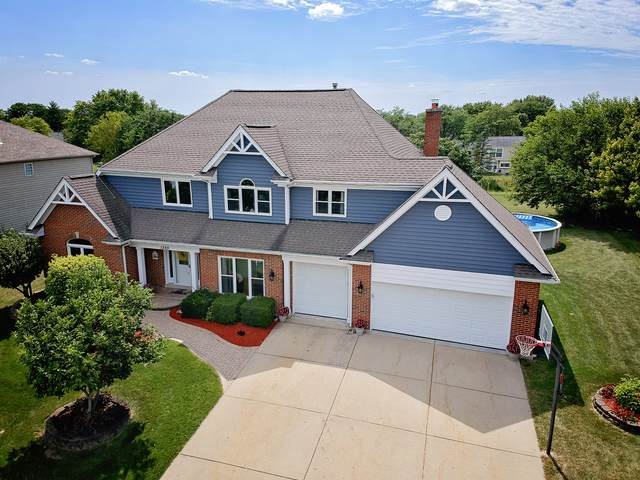 1320 Ivy Lane, Algonquin, IL 60102 (MLS #10545886) :: Suburban Life Realty