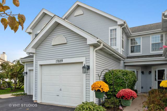 17829 W Salisbury Drive, Gurnee, IL 60031 (MLS #10545899) :: Berkshire Hathaway HomeServices Snyder Real Estate