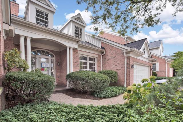 11207 E Chesapeake Place, Westchester, IL 60154 (MLS #10545923) :: Angela Walker Homes Real Estate Group