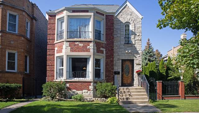5632 N Richmond Street, Chicago, IL 60659 (MLS #10545940) :: Property Consultants Realty