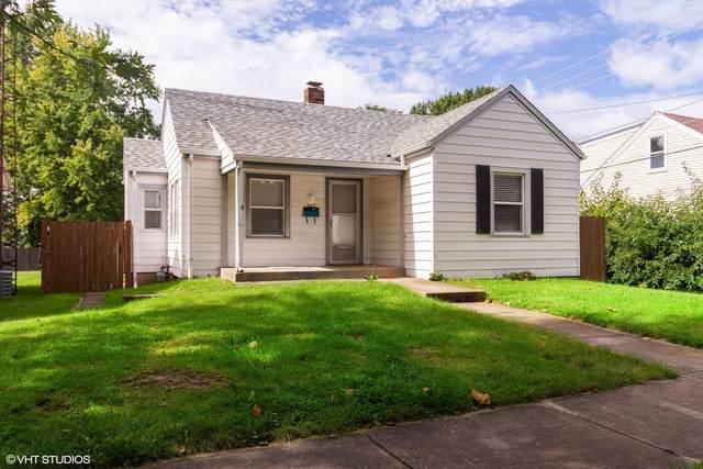 947 N 9th Avenue, Kankakee, IL 60901 (MLS #10545948) :: Angela Walker Homes Real Estate Group