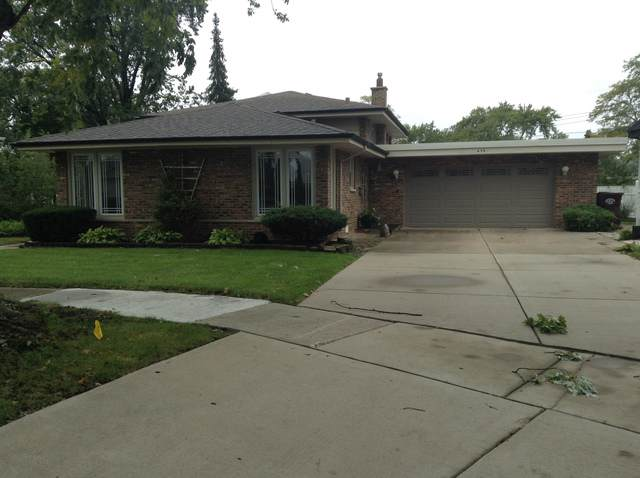 638 De Angelis Court, Chicago Heights, IL 60411 (MLS #10545962) :: John Lyons Real Estate
