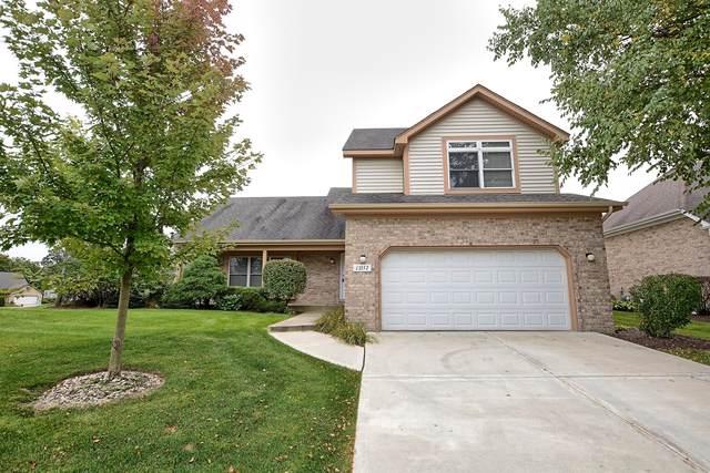 13557 Parkland Court, Homer Glen, IL 60491 (MLS #10545993) :: Angela Walker Homes Real Estate Group