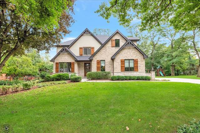 12113 S 76th Avenue, Palos Heights, IL 60463 (MLS #10546007) :: The Wexler Group at Keller Williams Preferred Realty