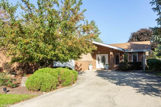 1418 Fernwood Terrace, New Lenox, IL 60451 (MLS #10546027) :: Century 21 Affiliated