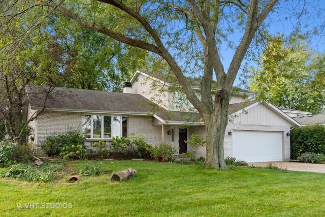 1125 Moorland Avenue, Shorewood, IL 60404 (MLS #10546059) :: The Wexler Group at Keller Williams Preferred Realty
