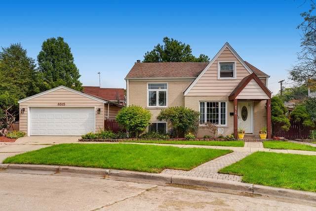 8515 Riverside Avenue, Brookfield, IL 60513 (MLS #10546079) :: The Mattz Mega Group