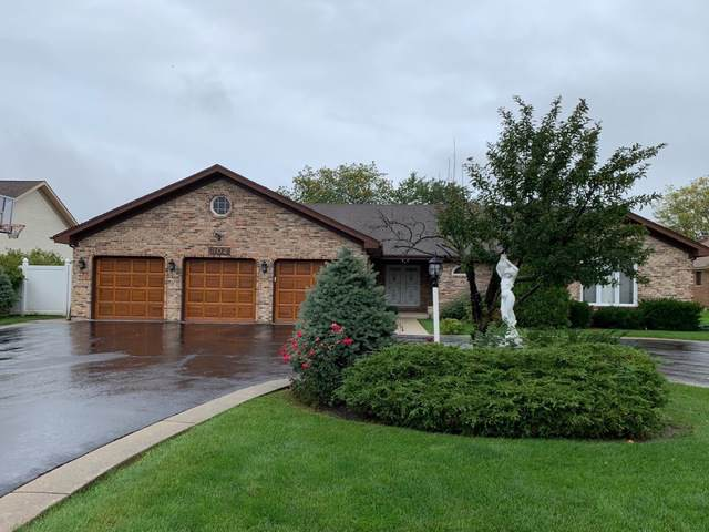 302 Waterford Drive, Prospect Heights, IL 60070 (MLS #10546085) :: Berkshire Hathaway HomeServices Snyder Real Estate