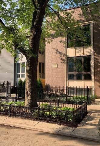 2135 N Bingham Street, Chicago, IL 60647 (MLS #10546093) :: Baz Realty Network | Keller Williams Elite