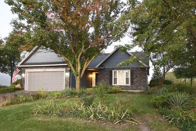 549 Lakeview Drive, Oswego, IL 60543 (MLS #10546096) :: Berkshire Hathaway HomeServices Snyder Real Estate