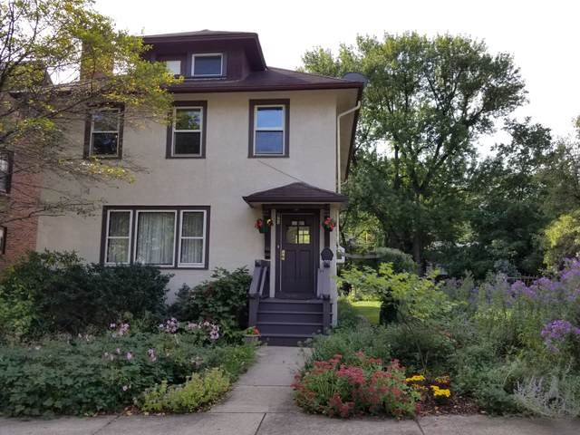 824 Ridge Terrace, Evanston, IL 60201 (MLS #10546113) :: Baz Realty Network | Keller Williams Elite