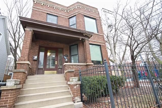 1212 W Lill Avenue, Chicago, IL 60614 (MLS #10546152) :: Baz Realty Network | Keller Williams Elite