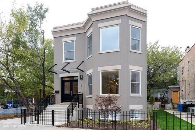 1215 W Draper Street, Chicago, IL 60614 (MLS #10546155) :: Baz Realty Network | Keller Williams Elite