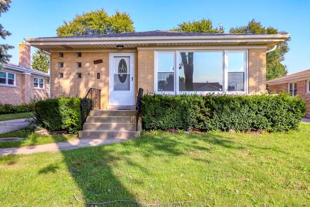 8727 N Ozanam Avenue, Niles, IL 60714 (MLS #10546182) :: Helen Oliveri Real Estate