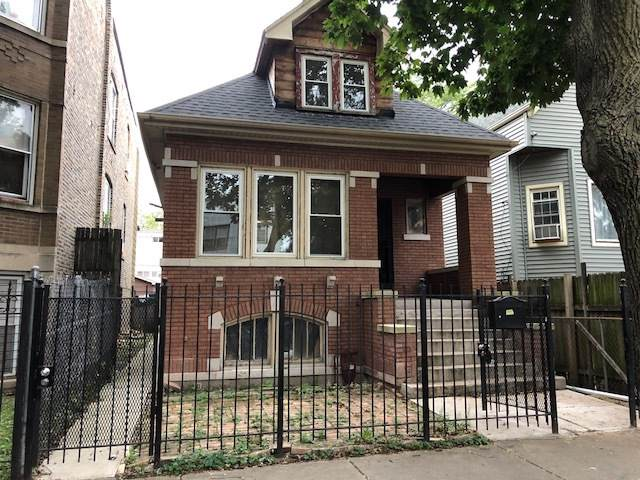 1938 N Keystone Avenue, Chicago, IL 60639 (MLS #10546197) :: Property Consultants Realty