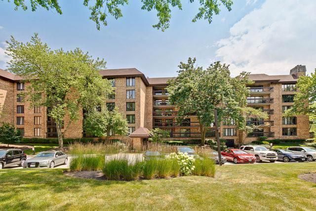 1671 Mission Hills Road #410, Northbrook, IL 60062 (MLS #10546212) :: Helen Oliveri Real Estate