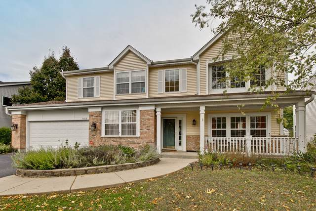 1388 Windsor Lane, Grayslake, IL 60030 (MLS #10546227) :: Baz Realty Network | Keller Williams Elite