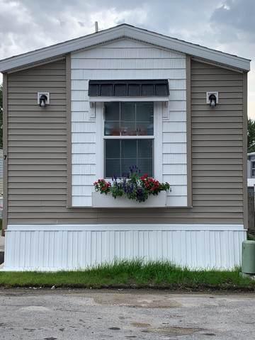 7 Fransean Lane, Hodgkins, IL 60525 (MLS #10546229) :: Helen Oliveri Real Estate