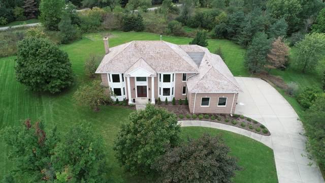 1373 Bridgewater Lane, Long Grove, IL 60047 (MLS #10546235) :: Baz Realty Network   Keller Williams Elite