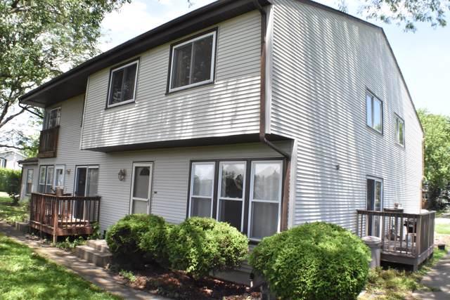 7253 W Hickory Creek Drive #7253, Frankfort, IL 60423 (MLS #10546237) :: Baz Realty Network | Keller Williams Elite