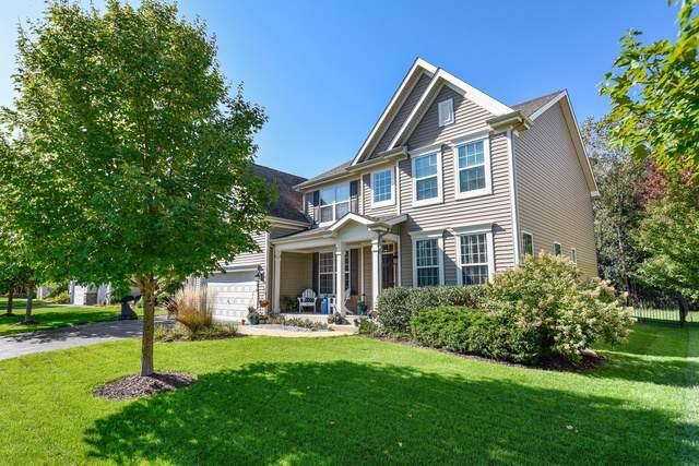 572 Blazing Star Drive, Lake Villa, IL 60046 (MLS #10546248) :: Angela Walker Homes Real Estate Group