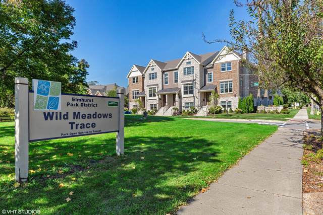 109 W Seminole Avenue, Elmhurst, IL 60126 (MLS #10546249) :: Helen Oliveri Real Estate