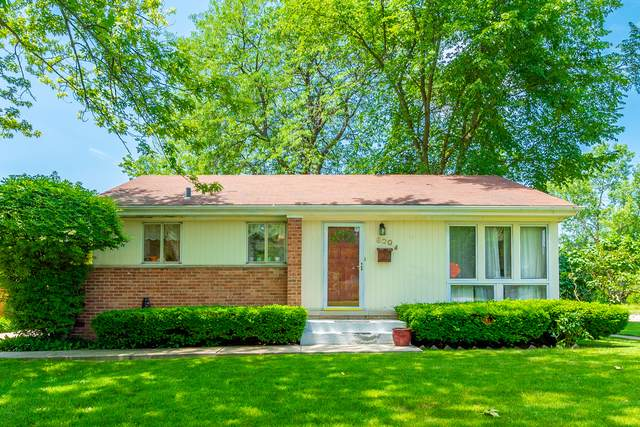 800 Meadow Road, Northbrook, IL 60062 (MLS #10546262) :: Helen Oliveri Real Estate