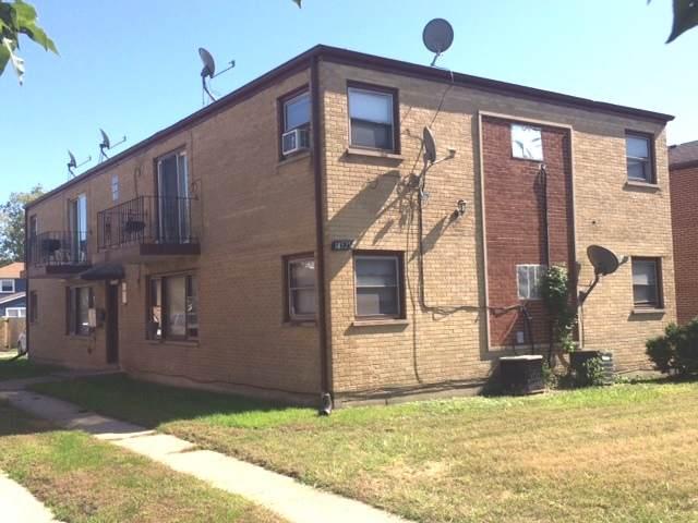 14525 S Richmond Avenue, Posen, IL 60469 (MLS #10546279) :: The Wexler Group at Keller Williams Preferred Realty