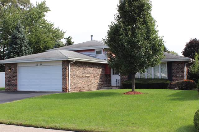 13109 Linder Avenue, Crestwood, IL 60418 (MLS #10546282) :: Century 21 Affiliated