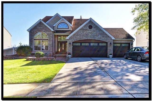 1887 Burton Drive, Bartlett, IL 60103 (MLS #10546294) :: Suburban Life Realty