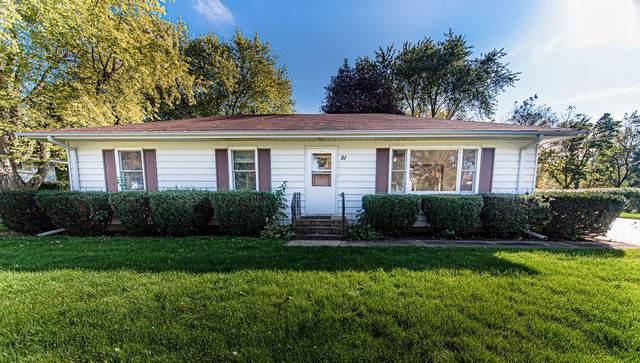 51 Burnett Avenue, Lake Villa, IL 60046 (MLS #10546327) :: Angela Walker Homes Real Estate Group