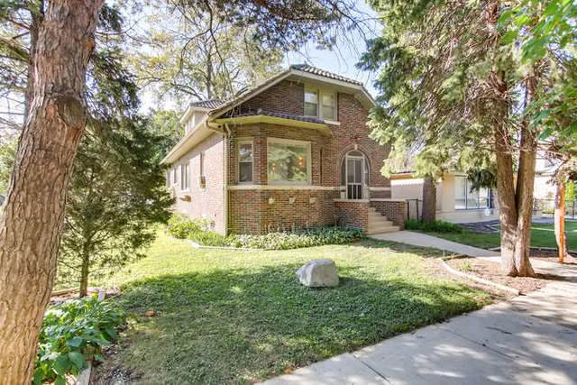 4442 Dubois Boulevard, Brookfield, IL 60513 (MLS #10546357) :: Angela Walker Homes Real Estate Group