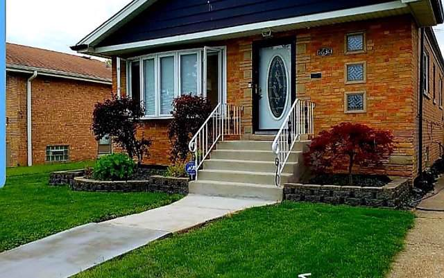 8630 S Kolin Avenue, Chicago, IL 60652 (MLS #10546364) :: The Mattz Mega Group