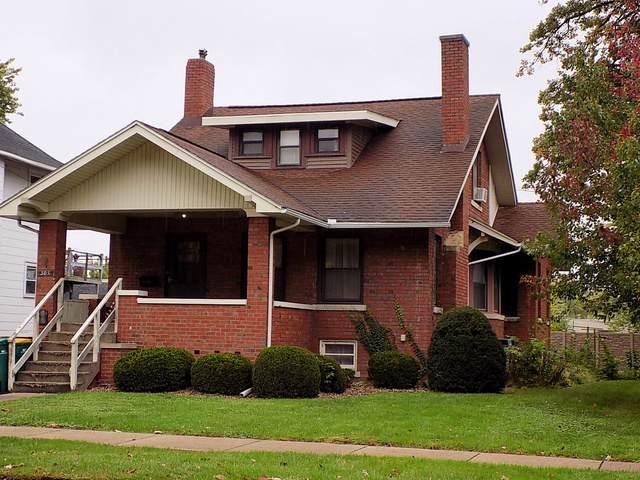 305 N Vermillion Street, Streator, IL 61364 (MLS #10546365) :: The Wexler Group at Keller Williams Preferred Realty