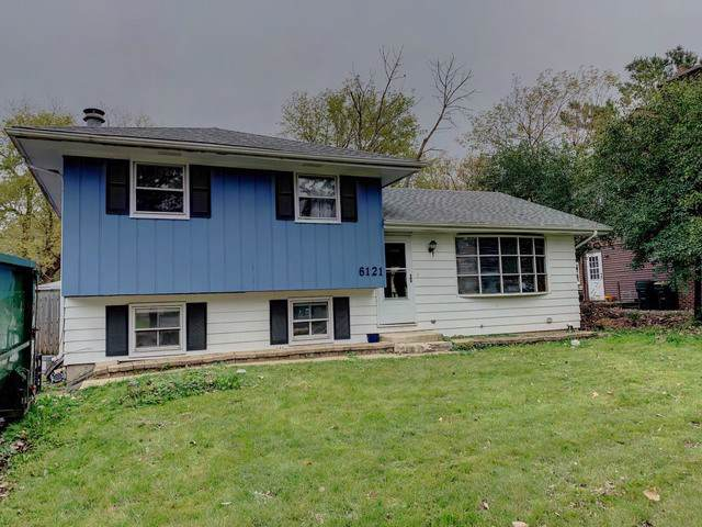 6121 Sherman Avenue, Downers Grove, IL 60516 (MLS #10546370) :: John Lyons Real Estate