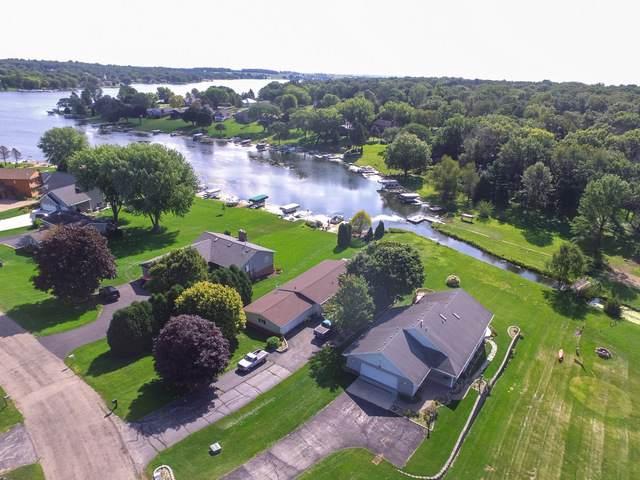 56 Delburne Drive, Lake Summerset, IL 61019 (MLS #10546423) :: Baz Realty Network   Keller Williams Elite