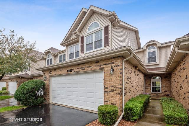 1063 N Jamey Lane, Addison, IL 60101 (MLS #10546428) :: Property Consultants Realty